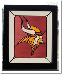 Vikings logo